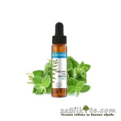 Етерично масло от риган – непобедимият боец срещу патогените.